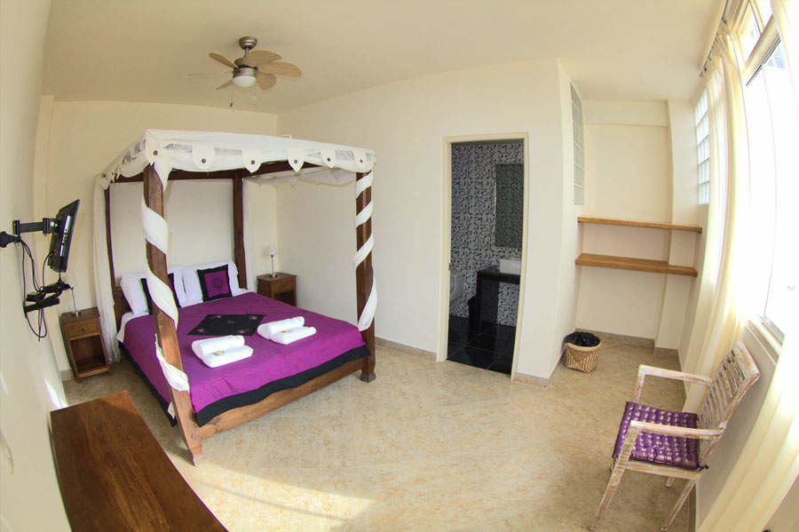 Hotel Don Giovanni Balinese Suites & Gelateria