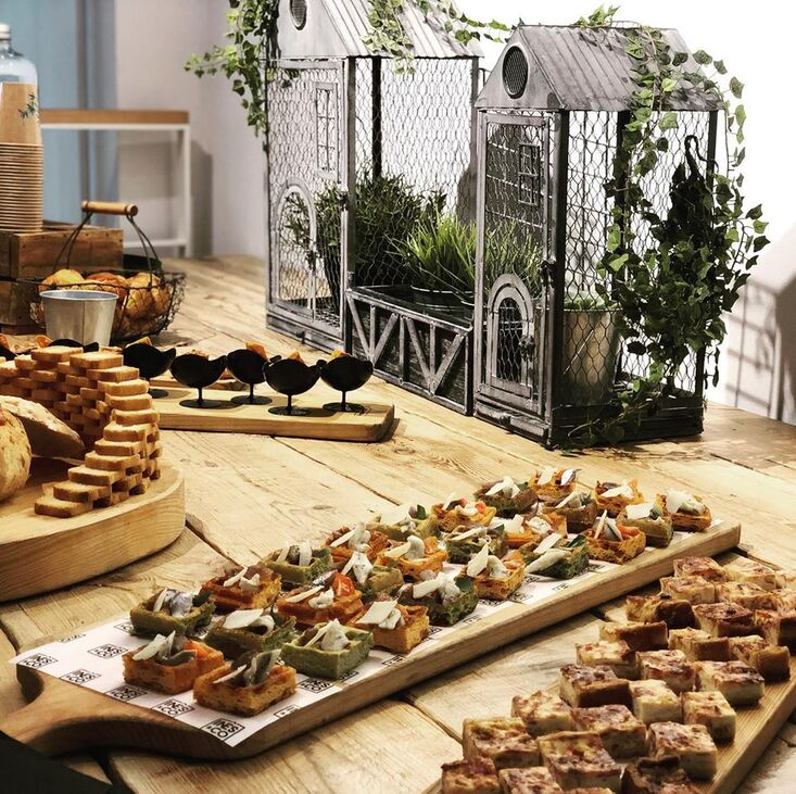 Inês&Co Catering