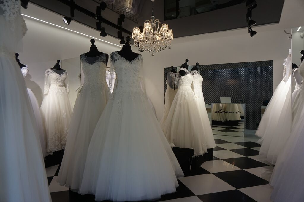 Salon Mody Ślubnej DEMI