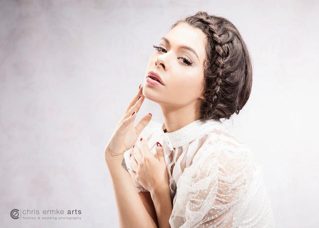 Angi Delrey Hair&Makeup