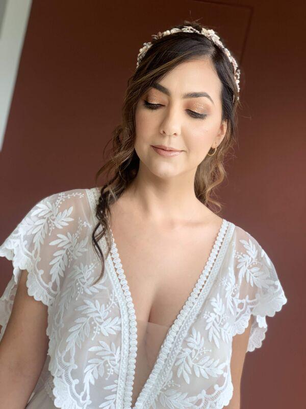 Carolina Montoya MakeUp Artist