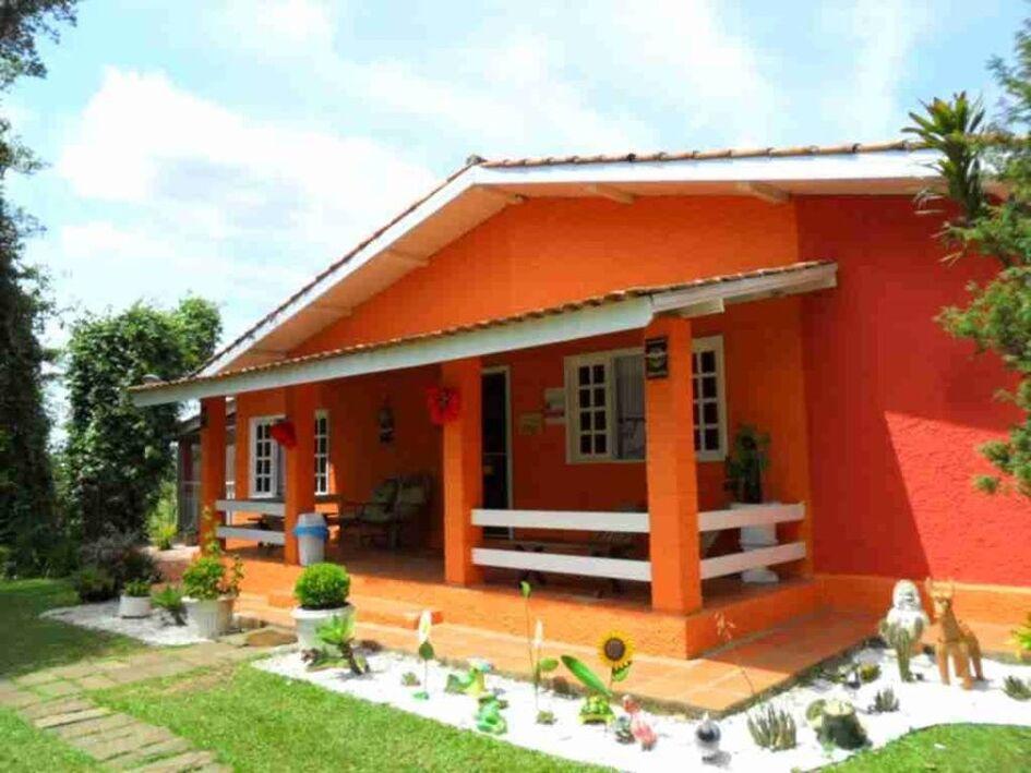 Casa Bela Café Colonial