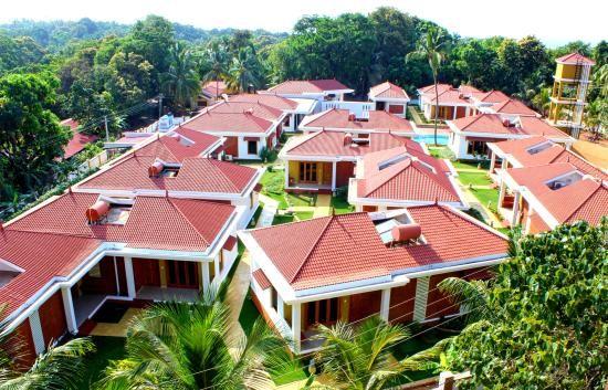 Leoney Resort