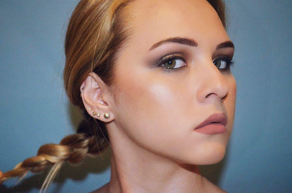 Lusiane Wetzell Makeup