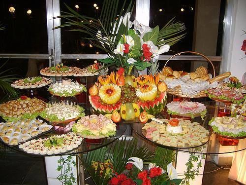 D'Limage Eventos y Catering