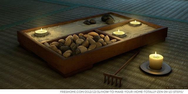 Zen Inmobiliario