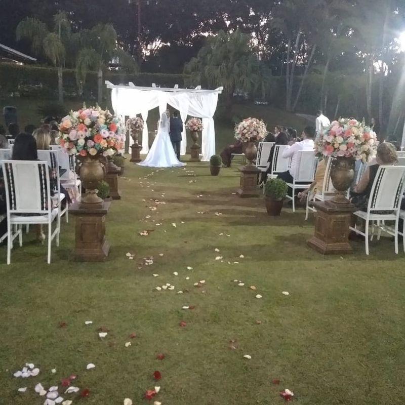 Cerimonial Promove Festas e Eventos