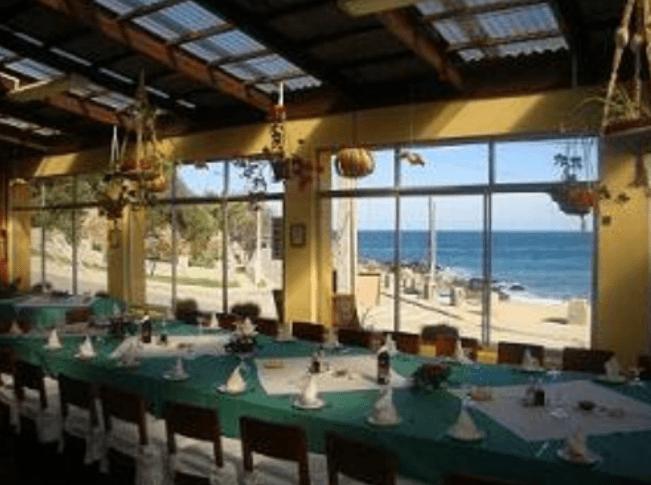 Hotel Restaurant Las Cruces