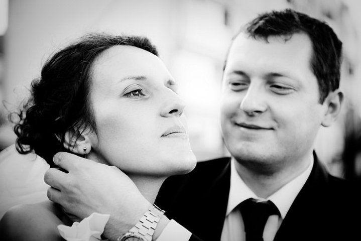 Fotografia ślubna Piotr Matusewicz