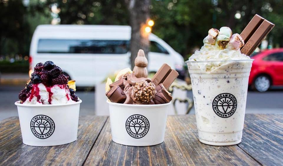 Ice Cream Nation