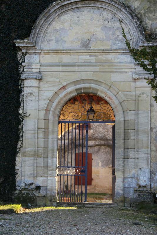 Château de Mouchac