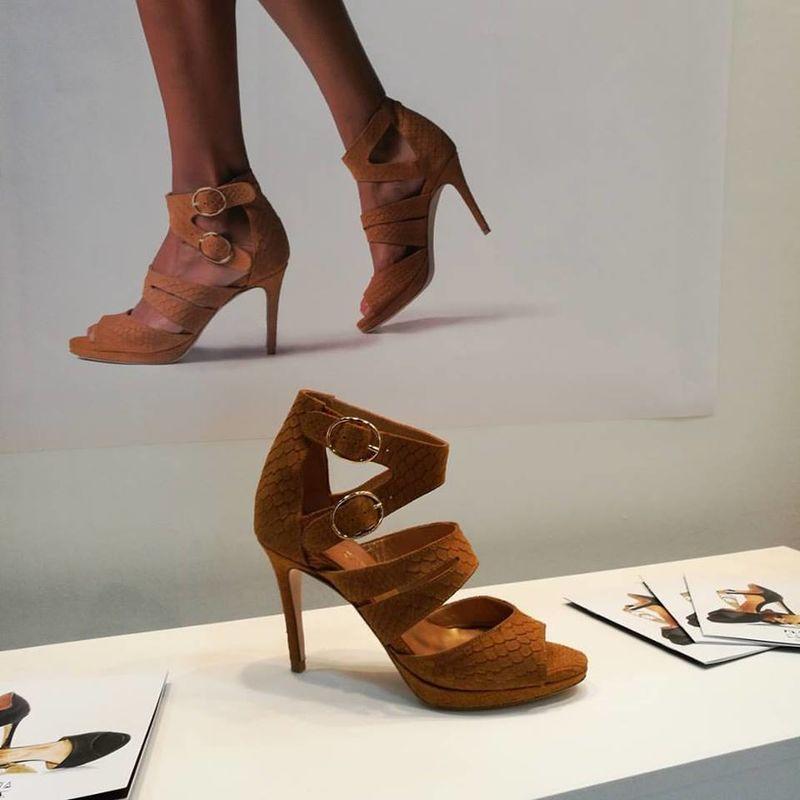 Helena Cadete Shoes