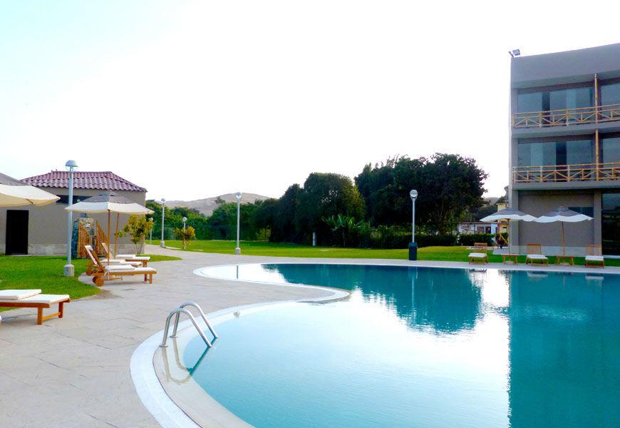 Tanpu Wasi Restobar, Hotel & Centro De Convenciones