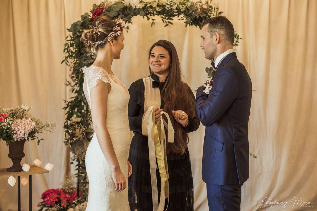 Intercultural Ceremony