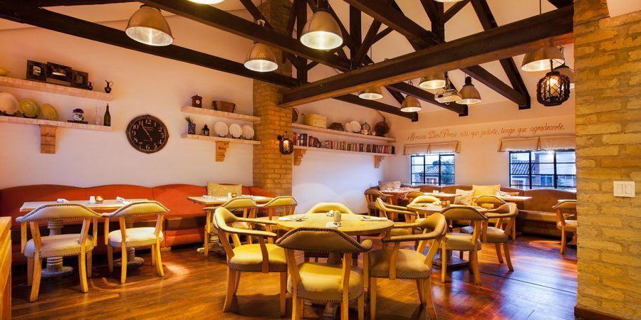 Restaurante La Herencia
