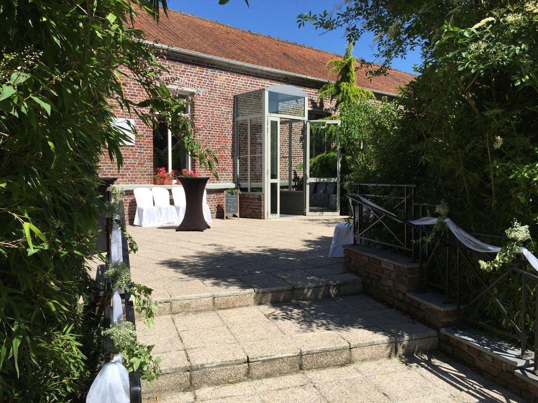 Les Salons du Château - France Evénement