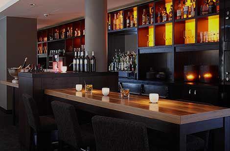 Beispiel: Bar, Foto: Hotel New Berlin.