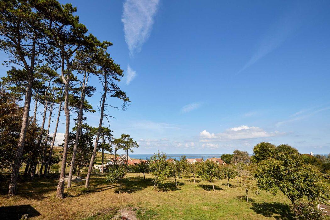 Les Villas d'Arromanches***