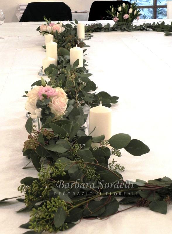Barbara Sordelli - Decorazioni Floreali