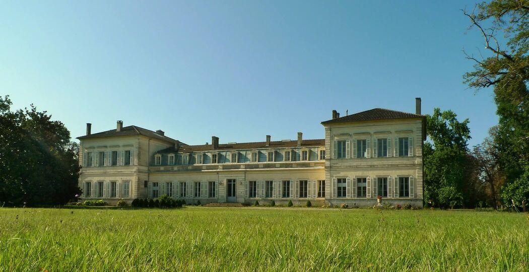 Château Saint-Denis