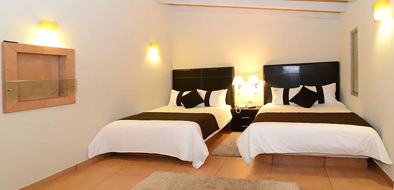 Hotel Misión Valle de Bravo