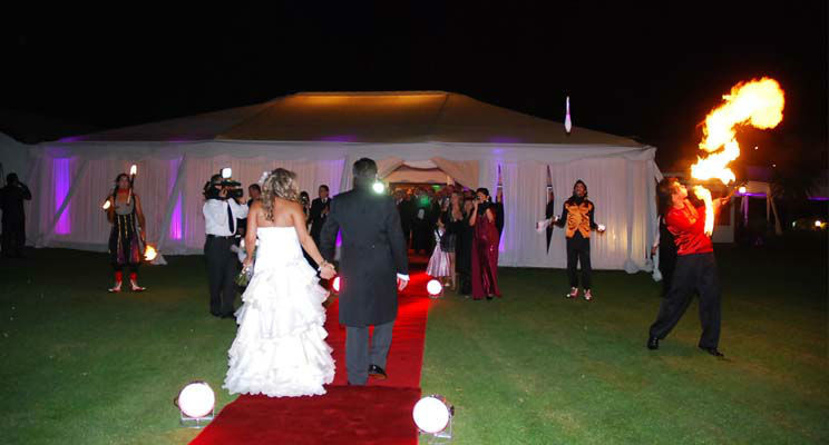 Ceremonia Circense