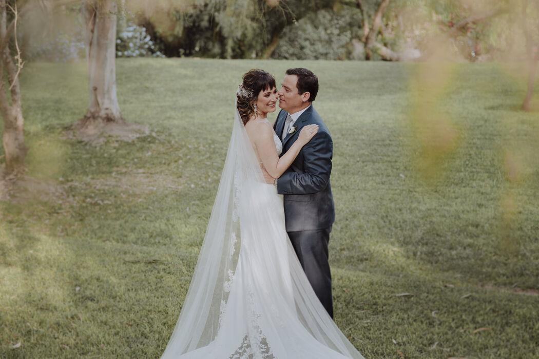 Organízate Wedding Planners