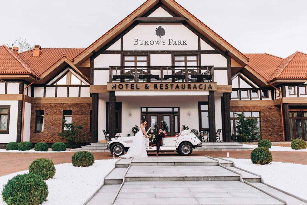Bukowy Park
