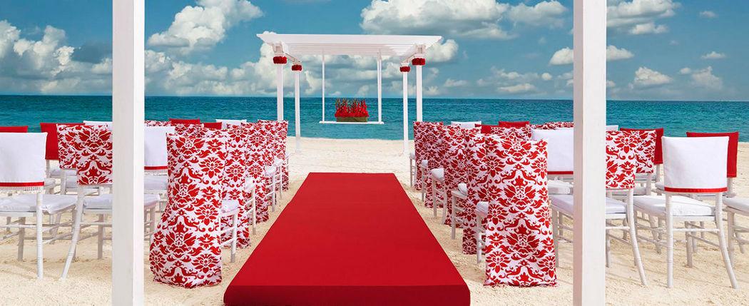 Beach Palace - Cancún