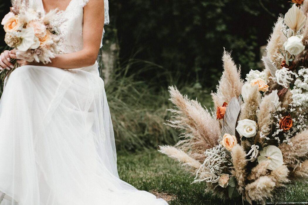 Coralie Wedding Designer