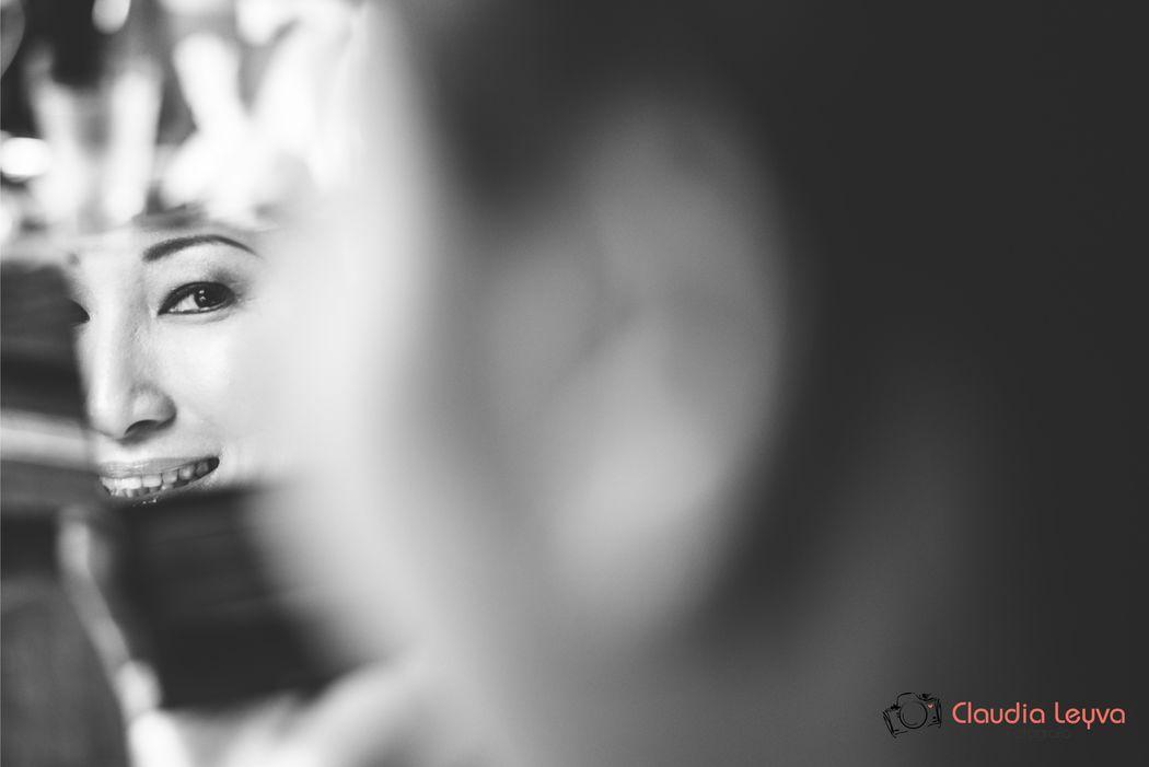 Claudia Leyva Fotógrafa