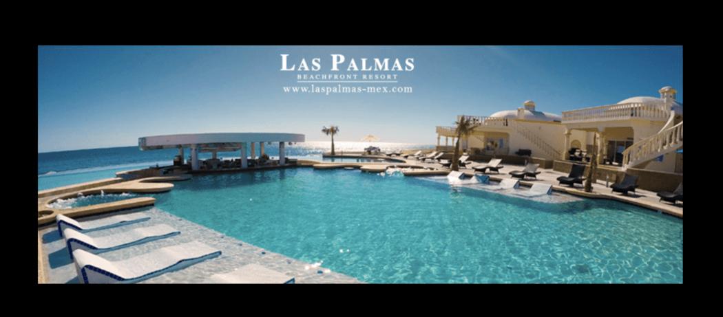 Las Palmas Rocky Point