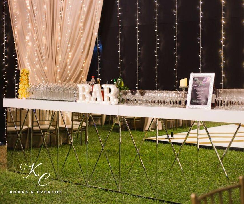 Mia Piccolina Catering & Event Planner