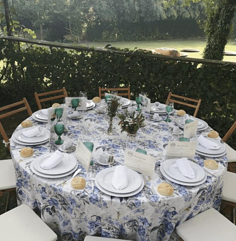 Catering A Gata Eventos