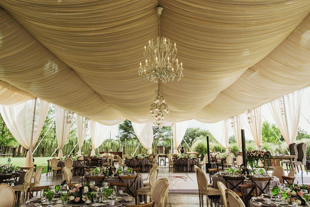 Wedding & Event Planner Antonieta Trad