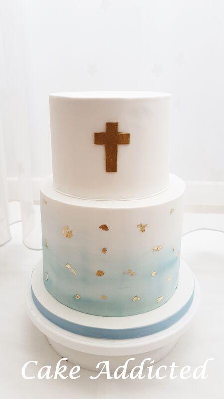 Cake Addicted