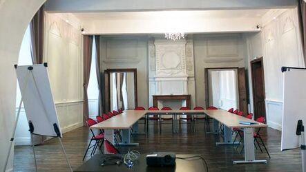 Palais des Evêques - Domaine du Palais