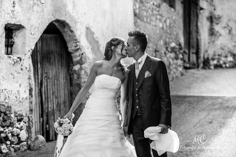 Mc Fotografia di matrimonio