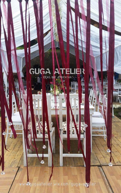 Guga Atelier - Toluca