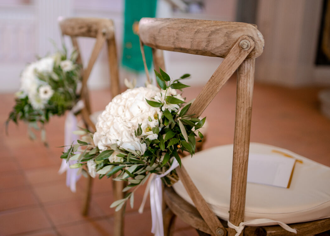 Anything for Love Wedding Planner