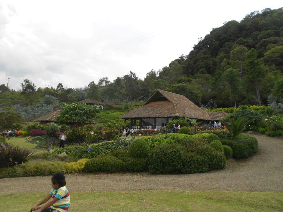 Hotel Eucaliptus Resort