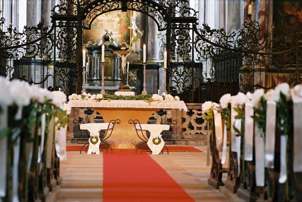 Fürstliche Abtei Amorbach