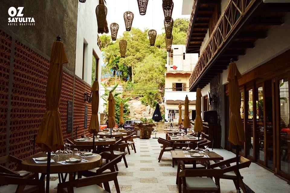 OZ Hotel Boutique Sayulita