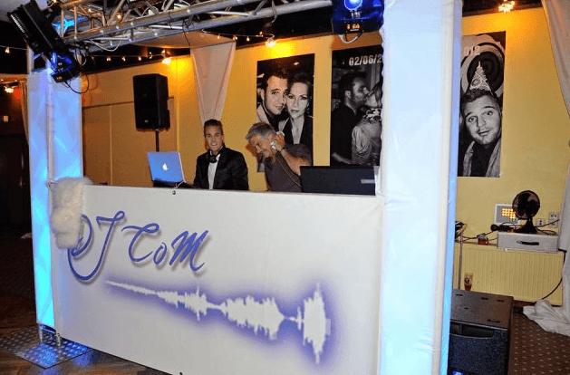 DJ Peter Wannagat