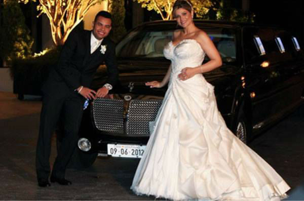 Carros para Casamento Life Tour Express