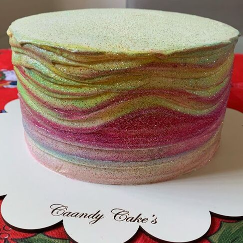 Candy's Cakes