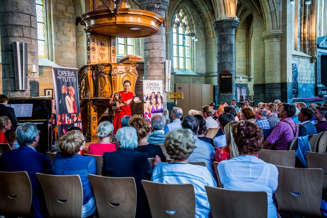 Sint Janskerk Maastricht