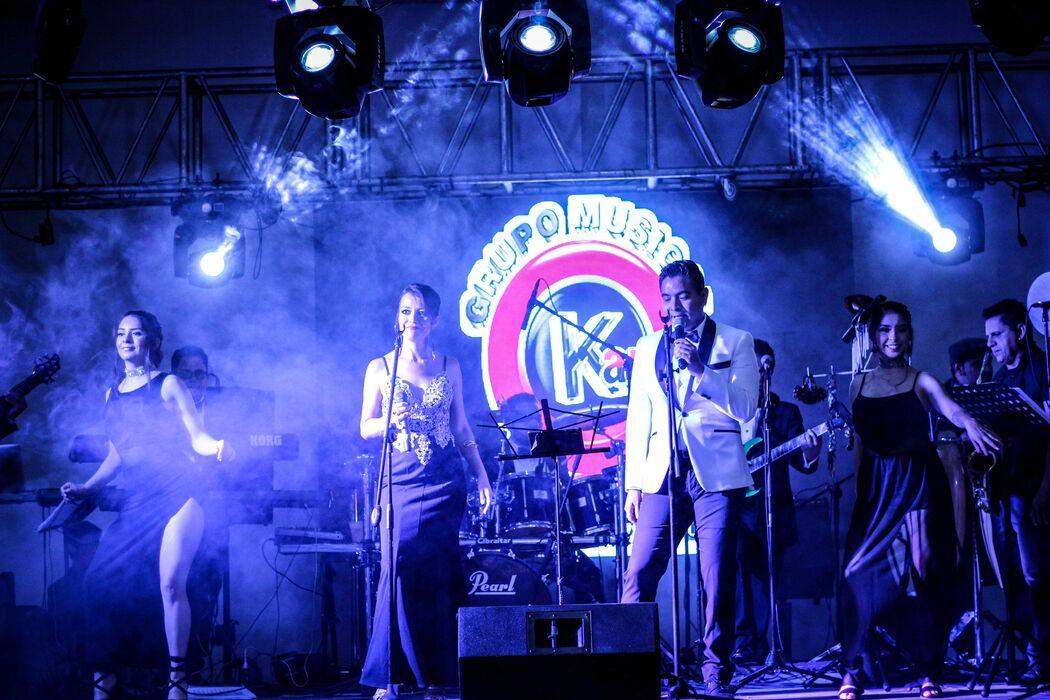 Grupo Musical Karma