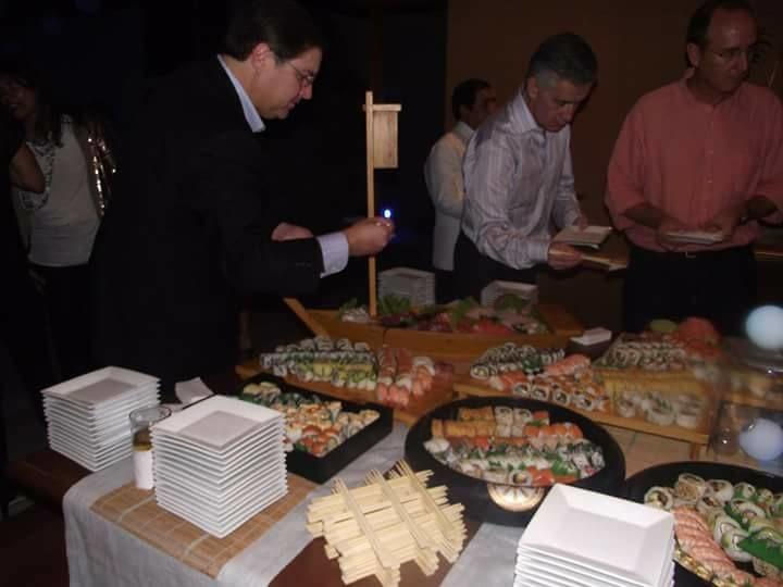 Niban Buffets
