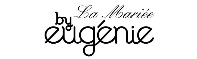 Logo La Mariée By Eugénie